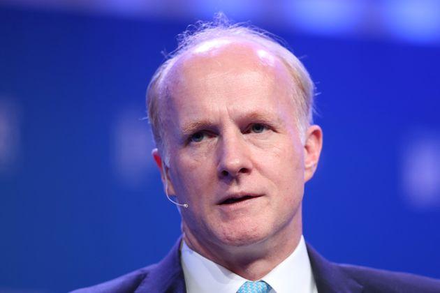 Mark Machin, à la tête du principal fonds de pension canadien, va démissionner après la polémique provoquée...
