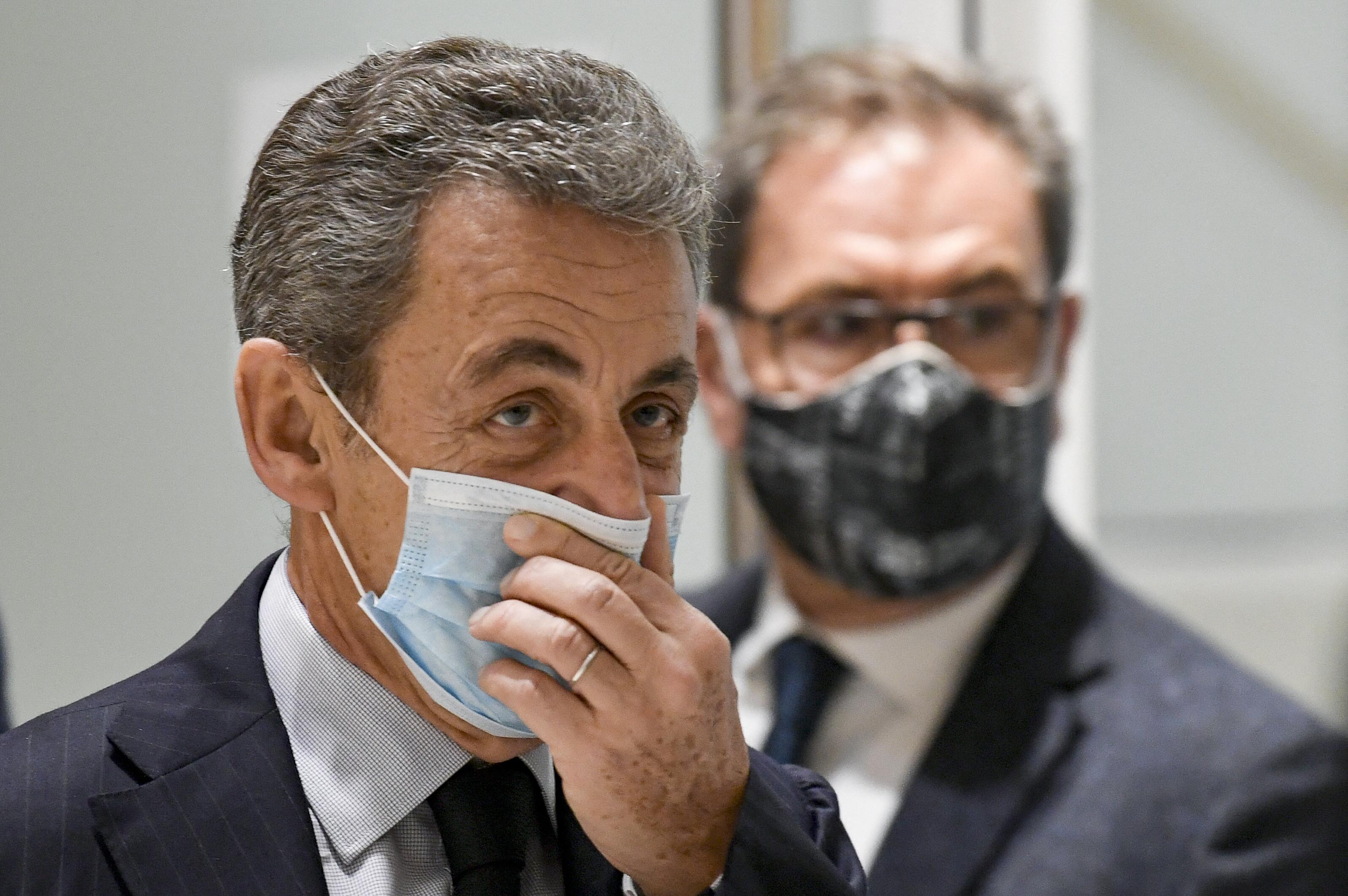 Affaire des écoutes: la décision du tribunal sur Nicolas Sarkozy aura des répercussions politiques
