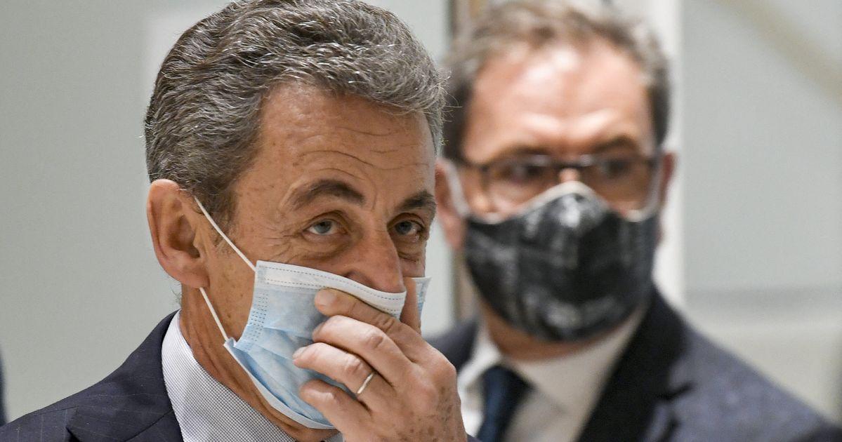 Affaire des écoutes: la décision du tribunal sur Nicolas Sarkozy aura des répercussions politiques - Le HuffPost