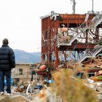 あの日、津波にのまれた町長「自動洗車機が怖かった」【東日本大震災】