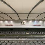 Ενισχυμένη φύλαξη στους σταθμούς της ΣΤΑΣΥ - Λύνεται το πρόβλημα
