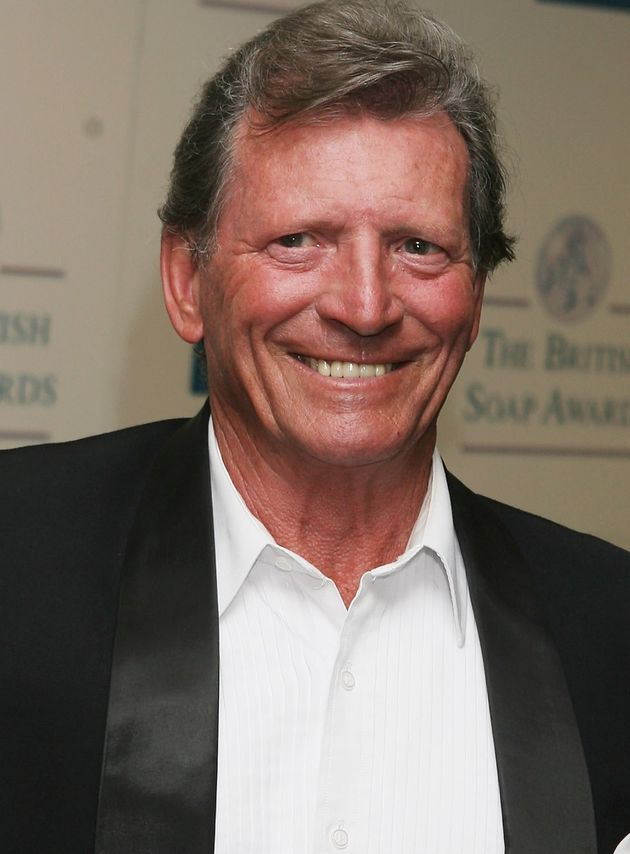 Johnny Briggs has died at the age of