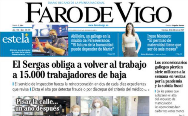 El Faro de