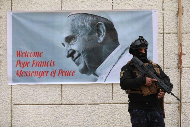 L'insolito silenzio del Papa sul viaggio in Iraq che preoccupa