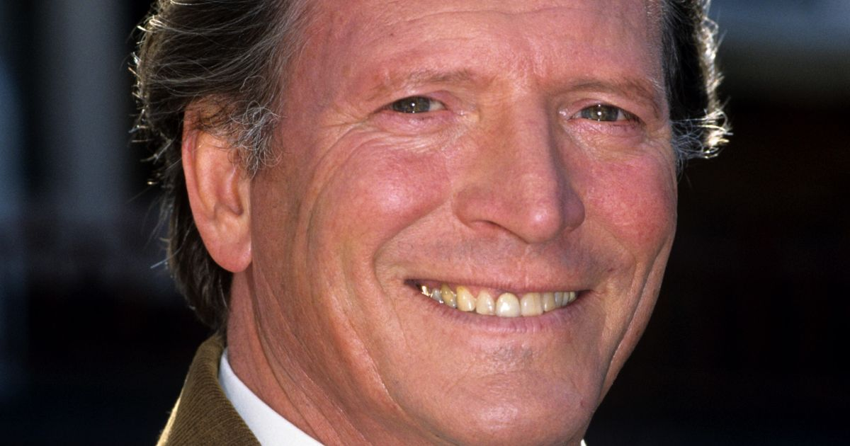 'We All Adored Him': Corrie Co-Stars Lead Tributes To 'Lovely' Johnny Briggs