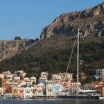 Corriere della Sera: Το Καστελλόριζο είναι Covid-free, όλοι οι κάτοικοι