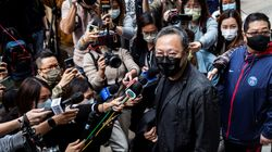 Dozens Of Leading Hong Kong Pro-Democracy Campaigners Charged With
