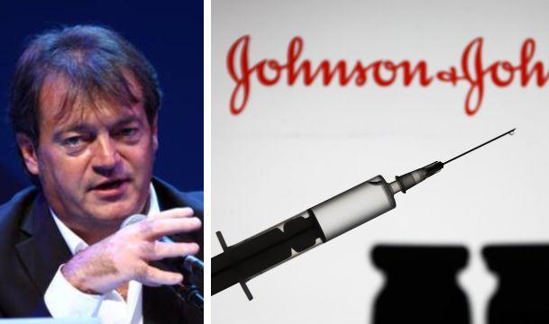 """Scaccabarozzi: """"Ad aprile prime dosi di Johnson&Johnson in Italia: 27 milioni entro il 2021"""""""