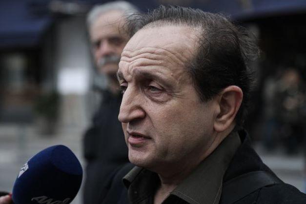 Η Εταιρεία Ελλήνων Σκηνοθετών αλληλέγγυα στο