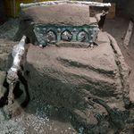 Un char de cérémonie intact découvert sur le site archéologique de