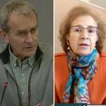 Margarita del Val responde a la última polémica de Fernando Simón y lanza este