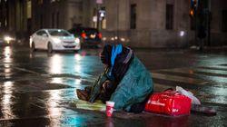 Toronto's Vaccine Plan Will Prioritize Homeless