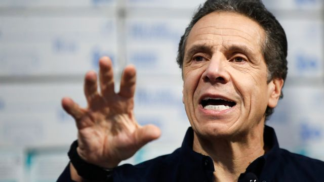 Cuomo Asks State AG, Top Judge, To Launch Harassment Probe.jpg