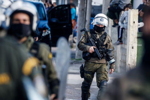 Υπόθεση Κουφοντίνα: Σε επιφυλακή η ΕΛ.ΑΣ. σε πέντε