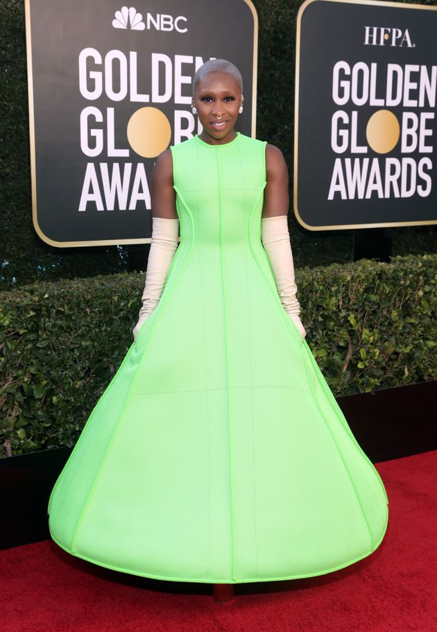 Golden Globes 2021: All The Key Moments You Might Have Missed From This Year's