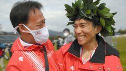 「やめろ」と言うまで走り続ける...。びわ湖毎日マラソンで日本新記録、鈴木健吾さんとは