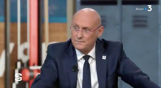 Cluster dans le XV de France: Galthié est sorti de la bulle sanitaire, confirme