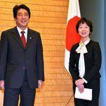 Παραιτήθηκε η εκπρόσωπος του Ιάπωνα πρωθυπουργού λόγω πανάκριβων δείπνων με τον γιό