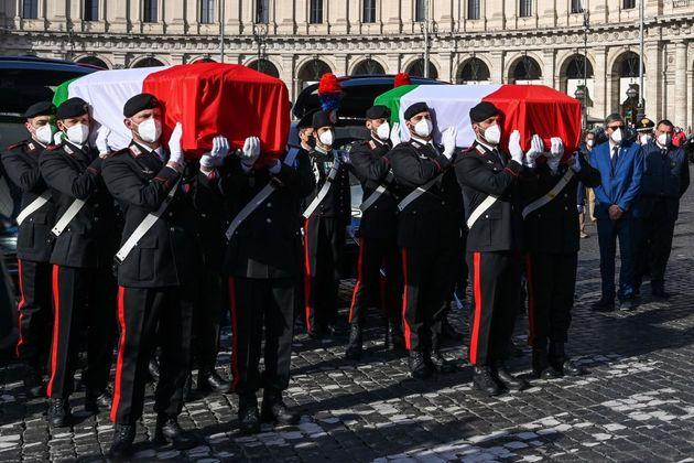 Sull'omicidio in Congo lo Stato italiano non si senta