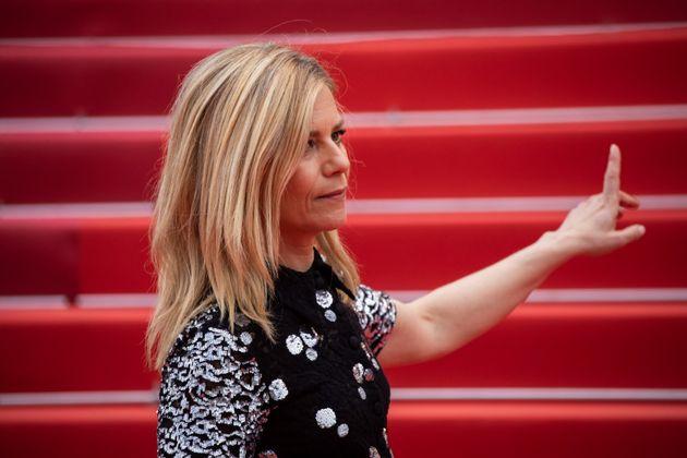 Marina Foïs (ici en 2019 au Festival de Cannes) préférerait que le gouvernement assume sa position de...