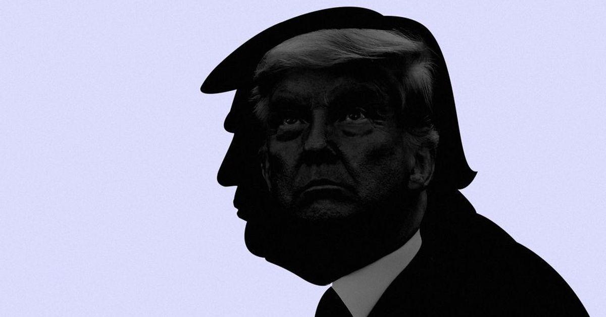 El tonto útil: por qué queda Donald Trump para rato