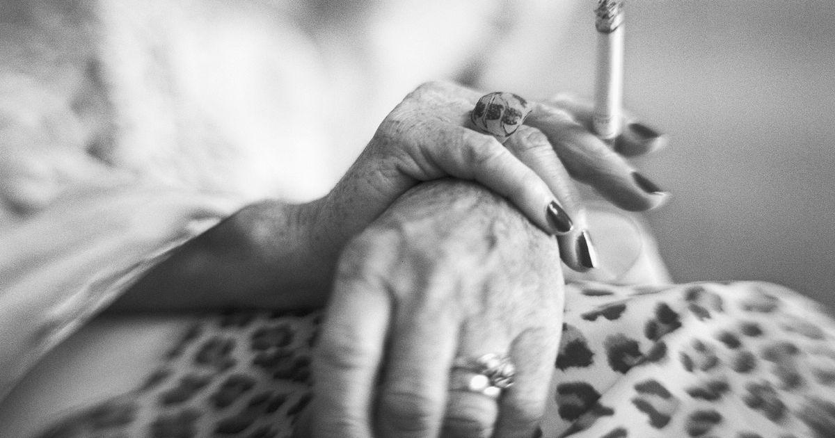 Dopo 13 anni una voglia pazzesca di fumare sigarette