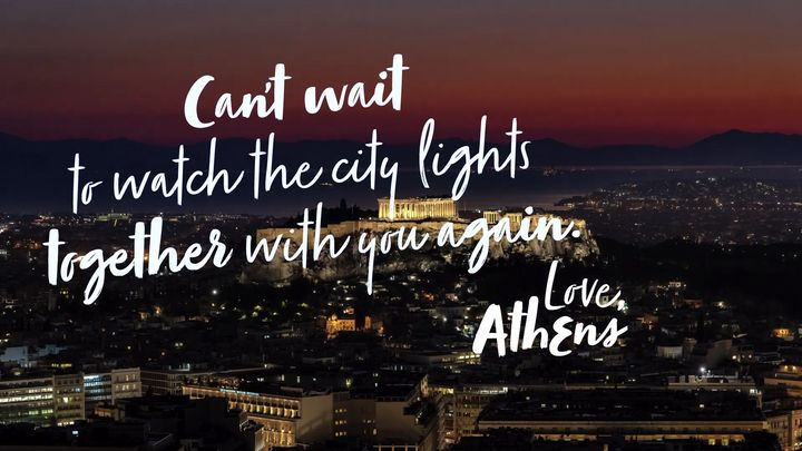 Love, Athens