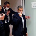 Γαλλία: Ενοχος για διαφθορά ο Νικολά