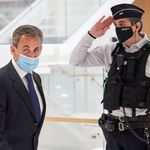 Sarkozy condamné, la droite et l'extrême droite s'en prennent à la