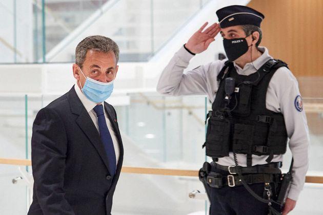 Sarkozy condamné, Les Républicains s'en prennent