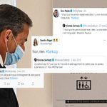 Après sa condamnation, Sarkozy rattrapé par ses anciens tweets sur l'aménagement des