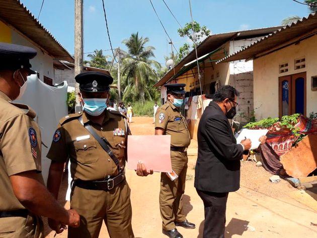 Σρι Λάνκα: Κορίτσι 9 ετών πέθανε σε τελετουργικό