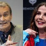 Fernando Simón responde a Victoria Abril fiel 100% a su estilo: su última frase es la