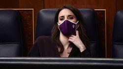 El PSOE vuelve a frenar la Ley Trans ante otro intento de Igualdad de llevarla al Consejo de