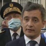 Darmanin apporte son soutien à Sarkozy et se fait rabrouer par la