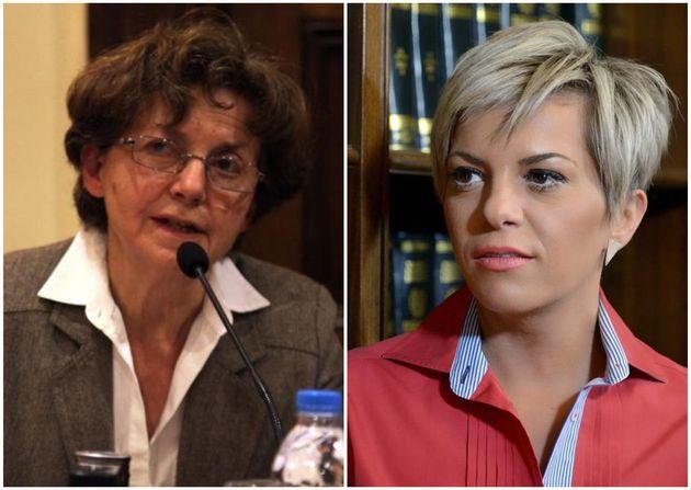 Κόντρα Κούρτοβικ-Νικολάου και αλληλοκατηγορίες για παραπληροφόρηση στην υπόθεση
