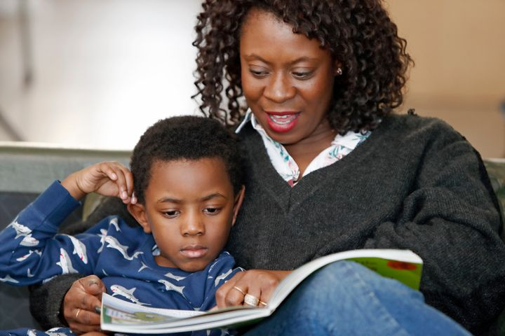 Parents shouldn't shame their children's curiosity around disability.