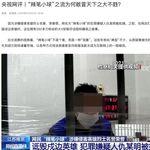 """「中国軍の死者、もっと多いはず」疑問呈した著名ブロガー、拘束され""""公開謝罪""""を迫られる"""