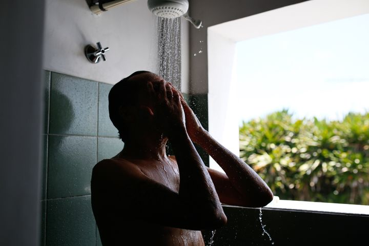 """""""If you usually take quick showers, but a long, luxurious shower would bump your pleasure up from a 5 to a 6, go for it!"""" says Lauren Donelson, who is training to be a therapist."""