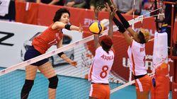 いじめ告発で、韓国の人気双子バレーボール選手が代表を無期限除外