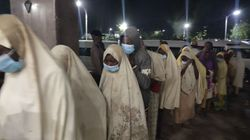 Nigerian Governor Says 279 Kidnapped Schoolgirls Are