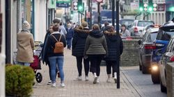 Revealed: First Place In England To Drop Below Key Covid Threshold Since
