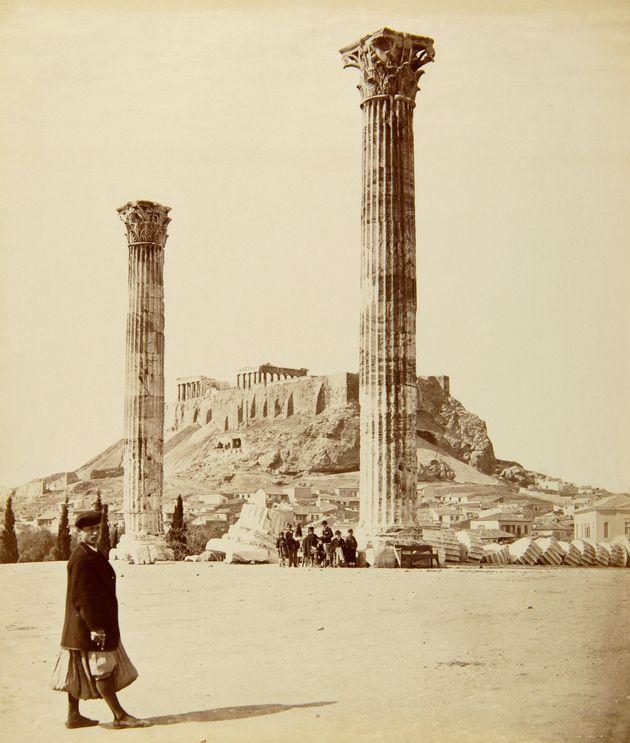 Pascal Sebah (1823 - 1886) (αποδίδεται), Ο...