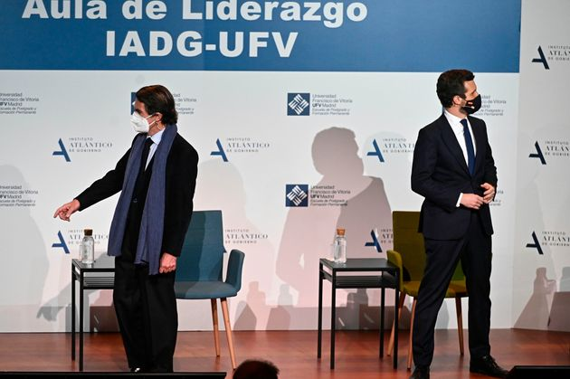 Aznar y