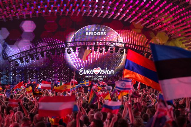 Eurovision will be going ahead in 2021 – albeit with a few