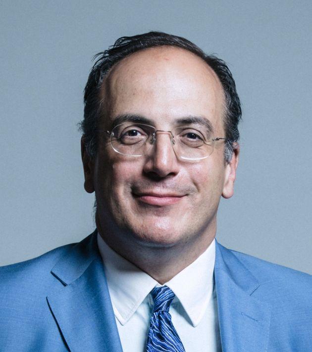 Michael Ellis, attorney