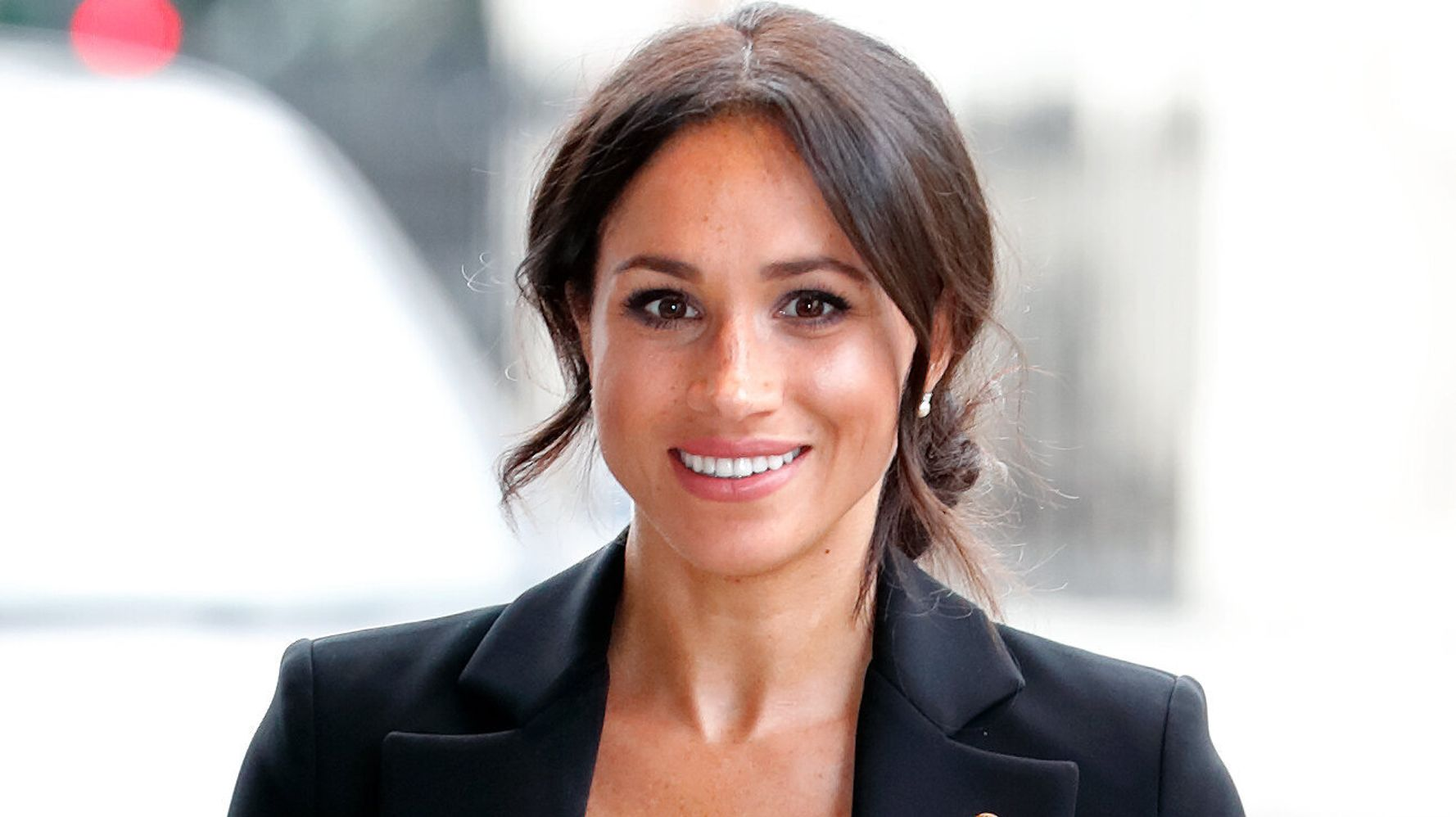 Meghan Markle seeks $2.1 Million In Costs After Court Privacy Win - HuffPost