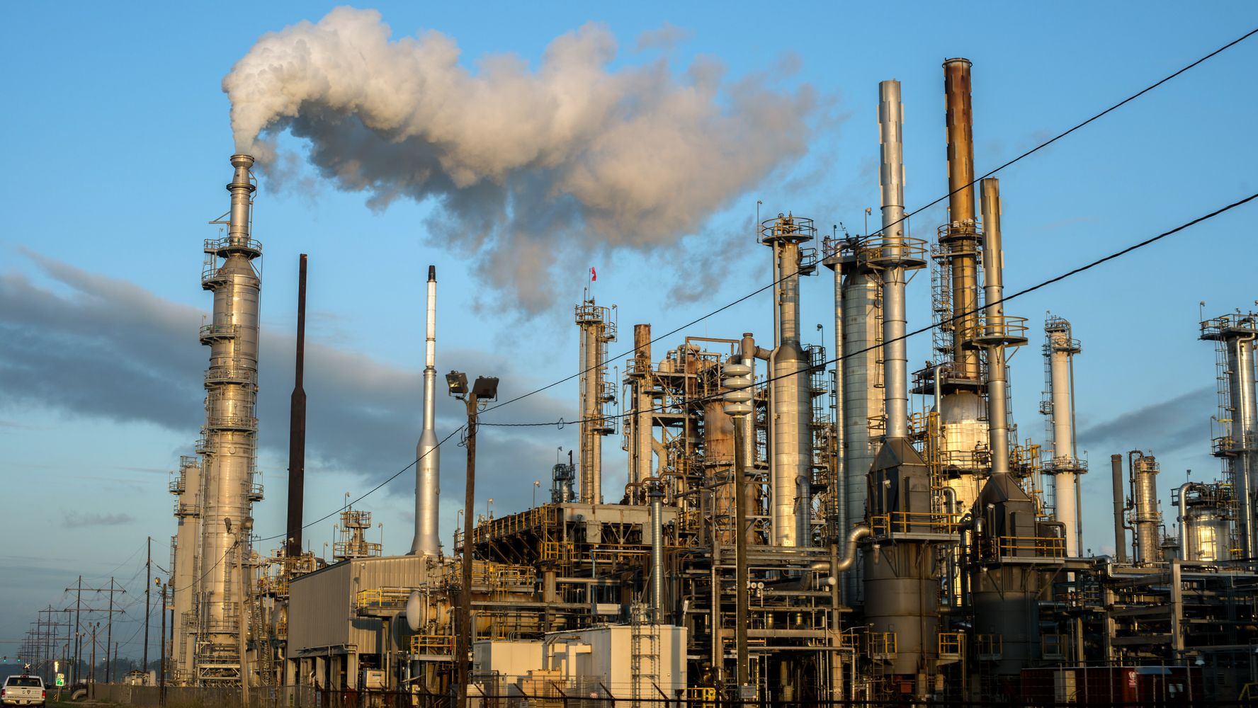 UN Human Rights Experts Say Environmental Racism In Louisiana's Cancer Alley Must End