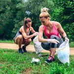 Défi plogging : nettoyer une rue par mois en
