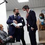 EXCLUSIF - Les Français toujours aussi mécontents de la campagne vaccinale après deux